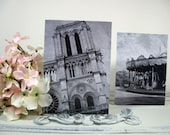 Oh, Paris Note Cards