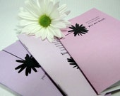 daisyDaisy Notebooks