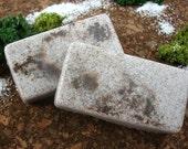 Exfoliating Bar Soap - Earl Grey
