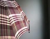 Super Cool Retro Umbrella with Lucite Handle