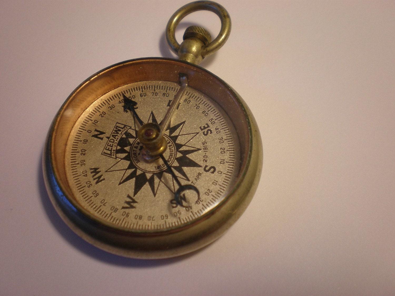 Vintage Compasses 37