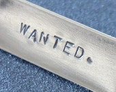 This Pin is Wanted.