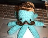Toupee Octopus