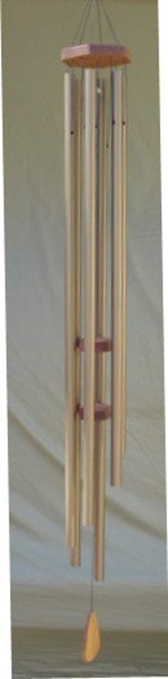 This and That Windchimes Extra Large 66inch Church Bells Discounted Shipping-Made in America