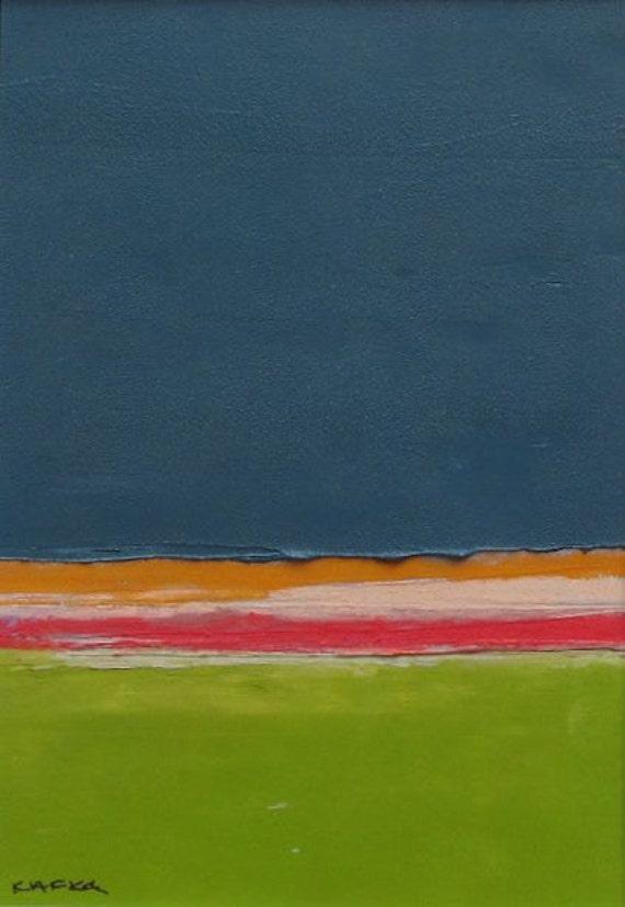 Art,Painting,Abstract Art,Fine Art,Acrylic Painting,Watercolor Paper, Acrylic,Original Art,tkafka,tracey kafka, Summer 9