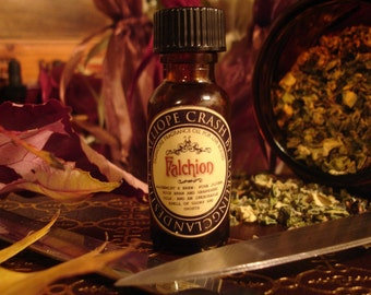 Falchion handcrafted fragrance oil