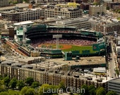Fenway Park, Boston Red Sox, Boston, Massachusetts, 8x10 Photo Print