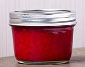 Strawberry Pineapple Jam (half pint, wide-mouth jar)