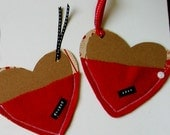 Paper Hearts For Hope- Candy Grams