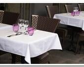 """Paris Café Photography - """"Sit for a While"""" - 5x7 Fine Art Photo by Lesley Sico"""