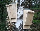 Build your own Bat Box Kit
