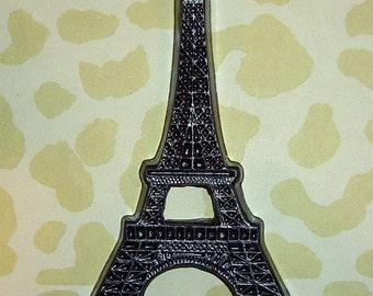 Eiffel Tower Vegan Guest Soap