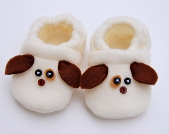 Puppy Baby Booties