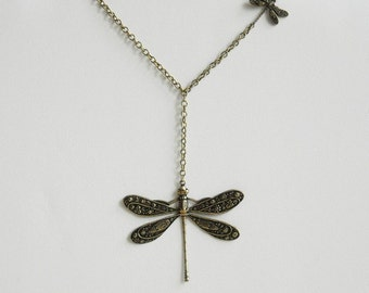 Free Shipping -Free Wings Necklace