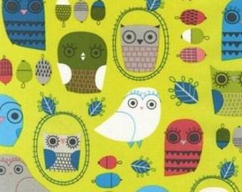 Critter Community fabric- Suzy Ultman 1 Yard Fabric