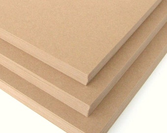 A2 Post Cards KRAFT Smooth Cardstock Set of 25 Wedding Stationery Save the Dates Thank You Cards DIY