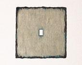 Silver Window 2  (Blue)  -   Original Drawing