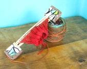 Needle or Sock Keeper-Long-Magnolias