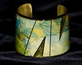 Monet Medium Cuff bracele...