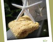Hand Knit Wash Clothes - Reserved Listing for Annette