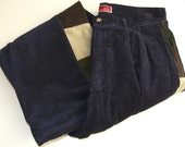 Reserved for Tillert - Side Panel Pants 34x30