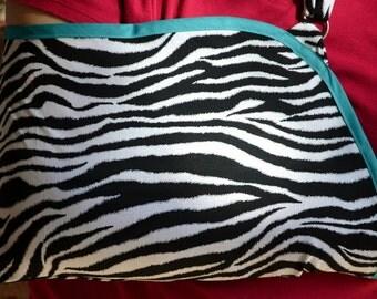Adult Zebra Arm Sling