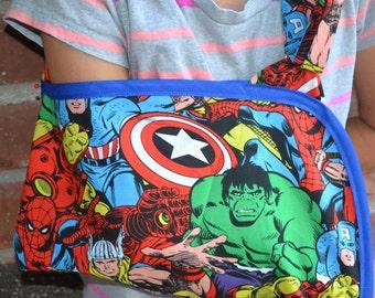 Avengers Child's Arm Sling
