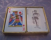 Vintage Tiffany & Co Playing Cards