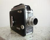 Vintage Cine-Kodak Magazine 8 Camera,  8mm Movie Camera, 1946-1955