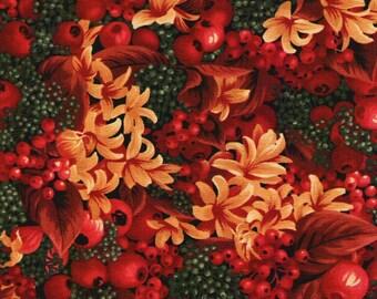 Christmas Woodlands - Moda Fabrics - Fat Quarter