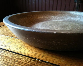 Concrete Dish - Rustic - Farmhouse - French Country