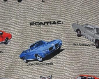 Pontiac 1969 Pontiac GTO 1965 GTO 1970 Pontiac GTO Convertible  Muscle Cars