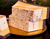 Rum and Eggnog Hand-Crafted Soap