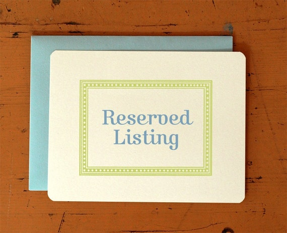 reserved listing for Kristi - GlamStashBoutique