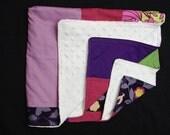 Rosa Blanket RESERVED