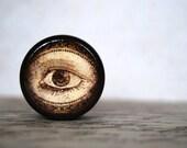 Eye Pill Box
