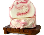 Scattered Petals CP Handmade Soap