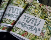Tutu Mocha zine (issue 2)