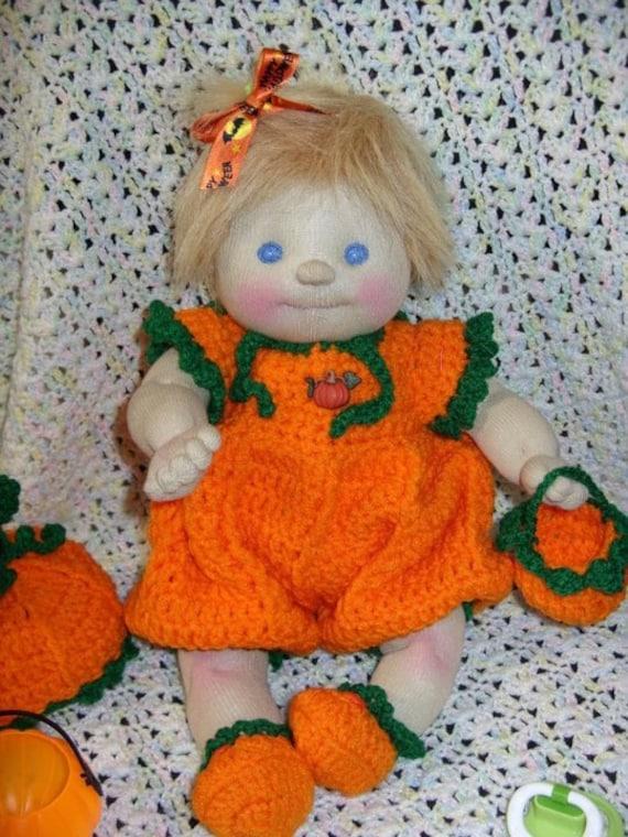 Sock Baby Doll Lali Doll