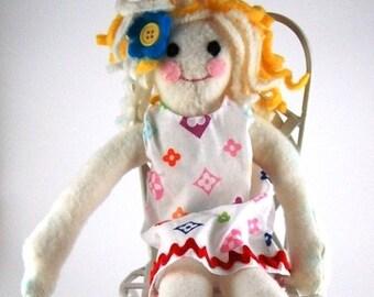Doll : Polly