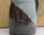 Pitcher or Coffee Server with lid - NewProspectPottery