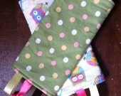 Special Order for Andrea  - Product Tester POLKA DOTS