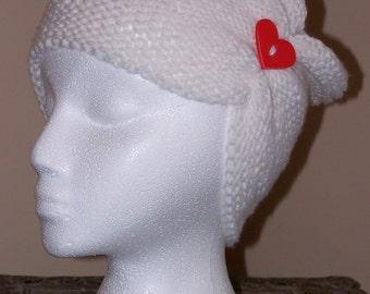 Be Mine Knit Hat