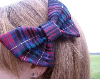 The Gweny Hair Bow