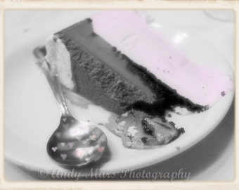 Valentine Dessert - Ice Cream Cake