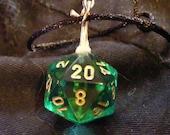 sword-in-stone D20 green