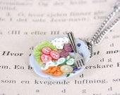 Salad - Necklace