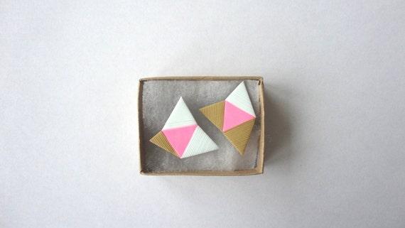geometric pop earrings 1/15