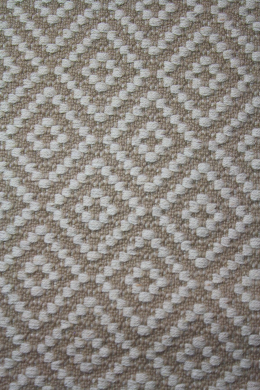 Diamond Pattern Carpet - Carpet Vidalondon