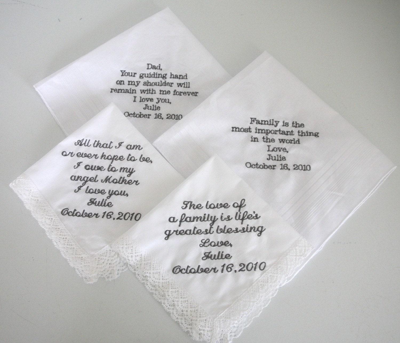 handkerchief deals on 1001 blocks